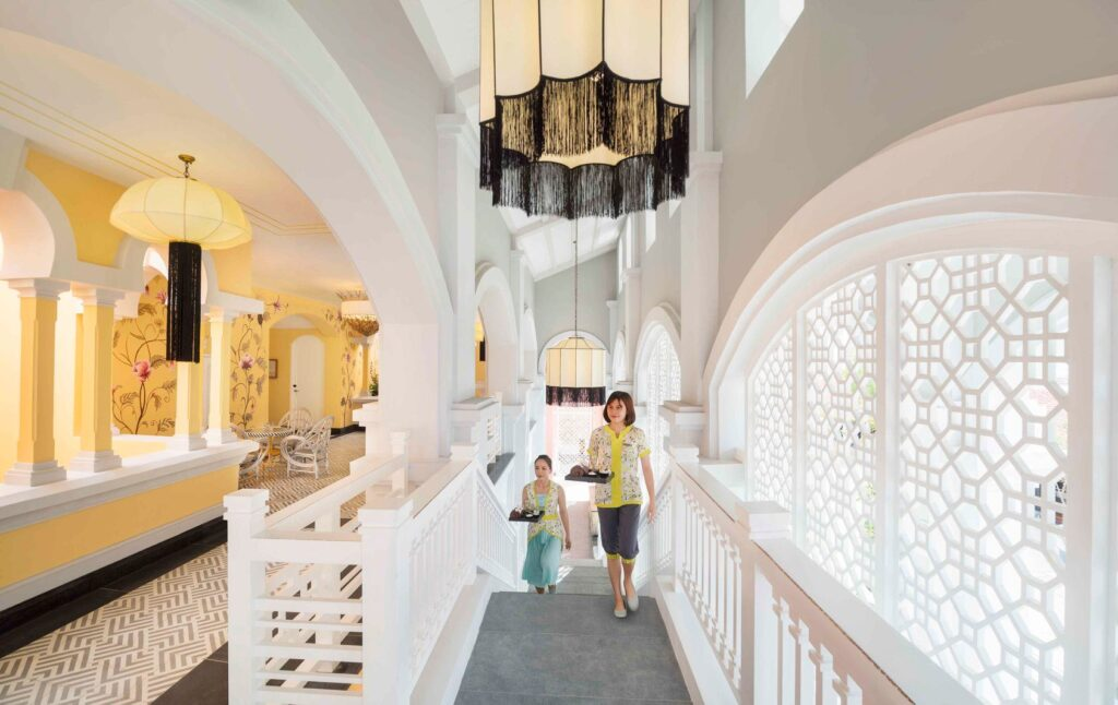JW Marriott Phu Quoc Resort - Chanterelle - Spa by JW | Travels and Culture Asia