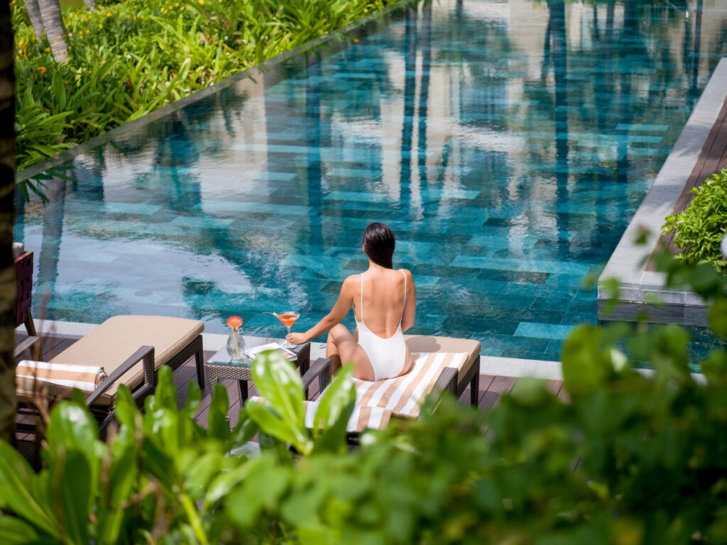 Intercontinental Phu Quoc Long Beach Resort | Travels and Culture Asia