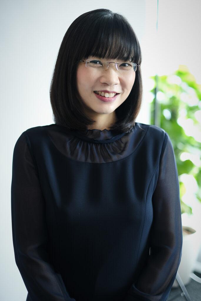 Serena Lim - Vice President, Development for IHG, South East Asia & Korea